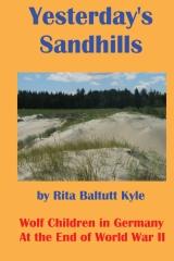 Yesterday's Sandhills