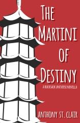 The Martini of Destiny