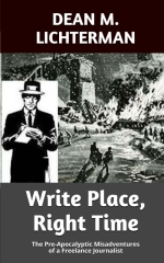 Write Place, Right Time