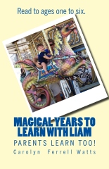 Magical Years 2 Learn With Liam