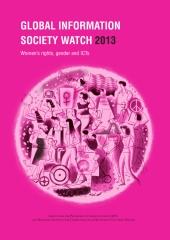 Global Information Society Watch 2013