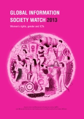 Global Information Society Watch 2013