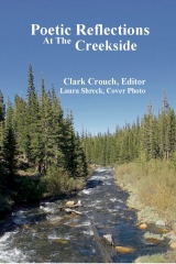 Poetic Reflections At The Creekside