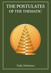 The Postulates of The Thematic