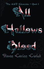 All Hallows Blood