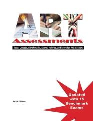 Art Assessments