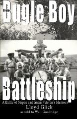 From Bugle Boy to Battleship