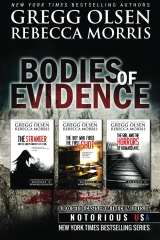 Bodies of Evidence (True Crime Collection)