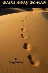 Walks Away Woman