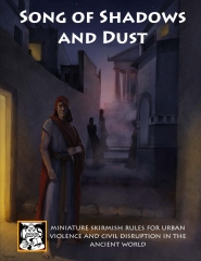 Song of Shadows and Dust