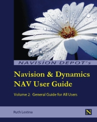 Navision & Dynamics Nav User Guide