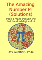 The Amazing Number Pi (Solutions)