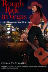 Rough Ride in Vegas