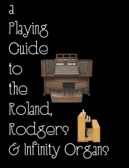 Playing the Church Organ - Book 13