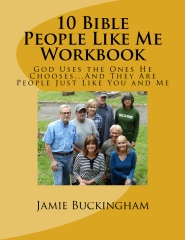 10 Bible People Like Me Workbook
