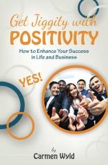 Get Jiggity with Positivity