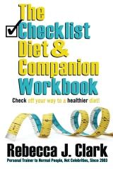 The Checklist Diet Companion Workbook