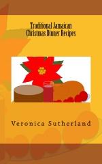 Traditional Jamaican  Christmas Dinner Recipes