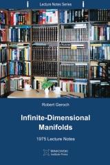 Infinite-Dimensional Manifolds