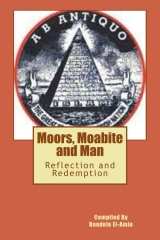 Moor's, Moabite and Man