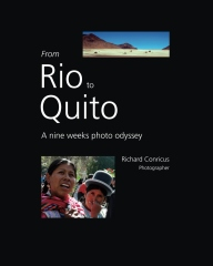 From Rio to Quito