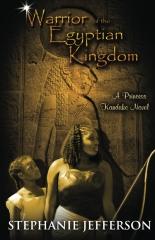 Warrior of the Egyptian Kingdom