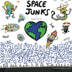 Space Junks