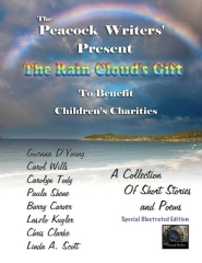 The Rain Cloud's Gift ~ Special Illustrated Edition