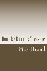 Ronicky Doone's Treasure
