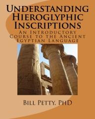 Understanding Hieroglyphic Inscriptions