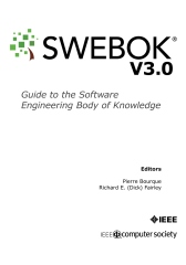 Guide to the Software Engineering Body of Knowledge (SWEBOK(R))