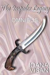 The Impaler Legacy Omnibus