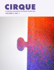 Cirque, Issue 9 (Vol 5 No. 1)