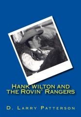 Hank Wilton and The Rovin' Rangers