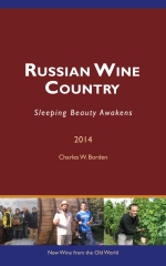 Russian Wine Country