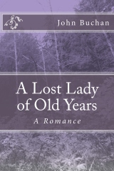 A Lost Lady of Old Years