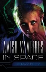 Amish Vampires in Space