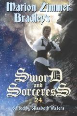 Sword and Sorceress 24