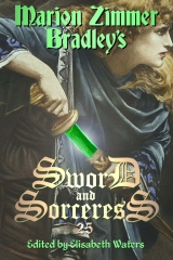 Sword and Sorceress 25