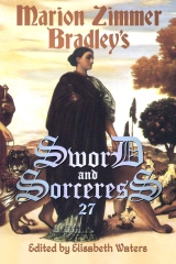 Sword and Sorceress 27