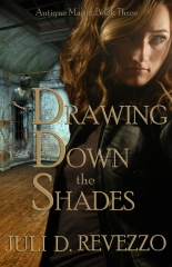 Drawing Down the Shades