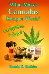 What Makes Cannabis Recipes Work?