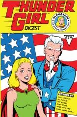 Thunder Girl Digest