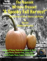 A Spooky Fall Harvest