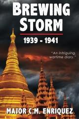 Brewing Storm 1939-1941