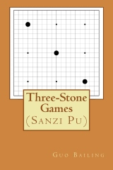 Three-Stone Games