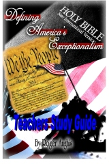 Defining America's Exceptionalism  Teachers Guide