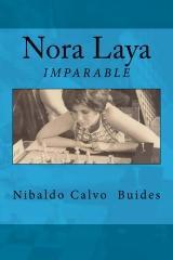 Nora Laya: Imparable