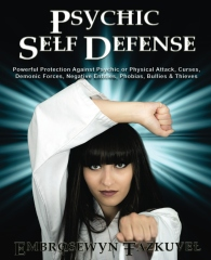 Psychic Self Defense