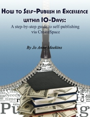 How to Self-Publish in Excellence within 10-Days